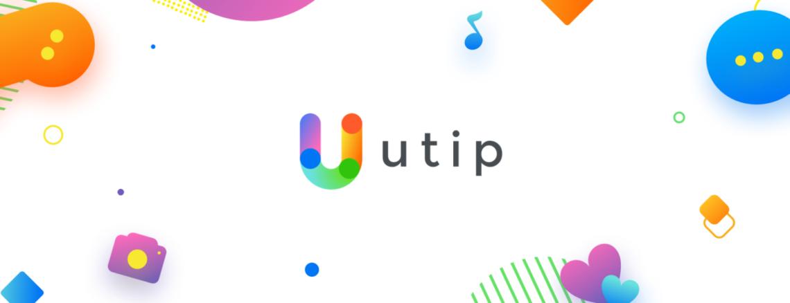 utip banner